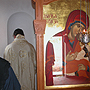 Hierachical Divine Liturgy